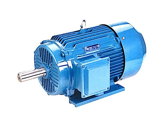 YD2系列变极多速异步电动机