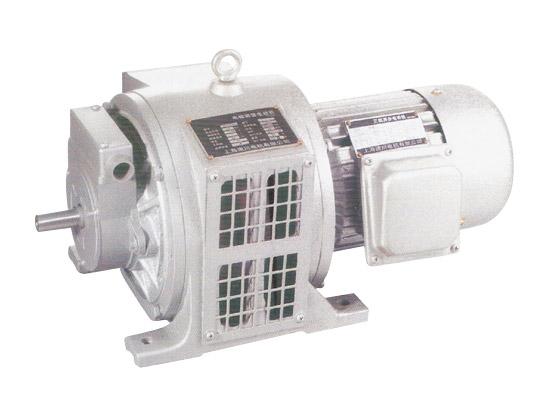 YCT系列电磁调速异步电动机