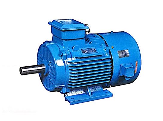 YVF2系列变频调速专用三相异步电动机