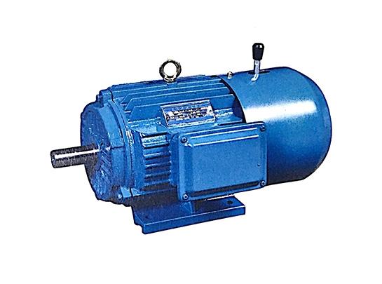 YEJ2、YDEJ2系列电磁制动三相异步电动机
